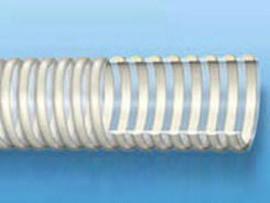 Рукав Agro гофрированный шланг для перекачки больших объемов воды Spirabel ф-50