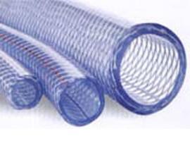 Рукав Arianna шланг ПВХ  текстильная оплетка из полиэфирной нити Cristal ф-25