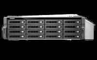 QNAP, TDS-16489U-SA1, NAS, сетевой накопитель, схд, система хранения данных, сервер, алматы, казахстан