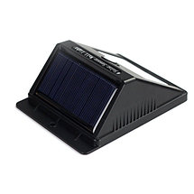 Светильник уличный на солнечной батарее с датчиком движения EverBrite, фото 3