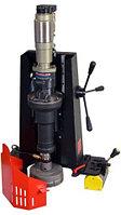 Пневматический сверлильный станок с креплением на постоянных магнитах PRO-200 A
