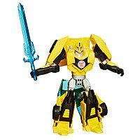Hasbro Transformers Трансформеры РИД Войны. Bumblebee