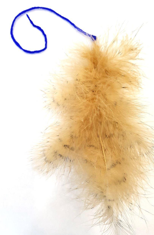 Перья, украшение для домбры