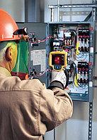 Тепловизионное обследование электроустановок.