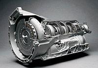 АКПП на Toyota Highlander