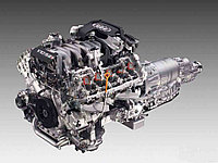 Двигатель на Nissan Cefiro