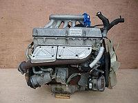 Двигатель Ssang Yong Rexton