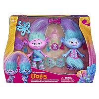 Hasbro Trolls  Модные близнецы