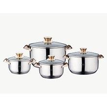 Набор посуды Peterhof PH-15147 из 8 предметов