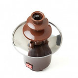 Шоколадный фонтан для дома, фото 3