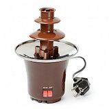 Шоколадный фонтан для дома, фото 5