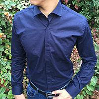 Турецкая мужская рубашка M(46)