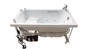 Акриловая ванна АРГО 120*70*610, фото 2