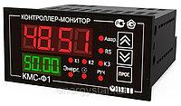 Контроллер-монитор сети КМС-Ф1, фото 1