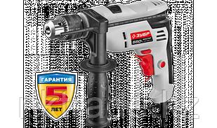 Дрель ударная ДУ-550 ЭР