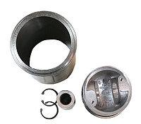 740-1000128 Гильза, поршень, кольца, палец КАМАЗ Дальнобойщик ЕВРО-0