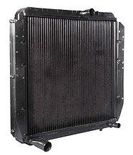 4331-1301010 Радиатор 3-х рядный ЗИЛ-4331