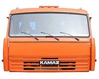 53205-5000011 Кабина КАМАЗ без спальника,высокая,11 комплектация