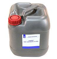 10W-40 CF-4 Масло моторное полусинтетическое KAMAZ (18 л)
