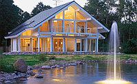 Архитектурное и инженерное проектирование домов