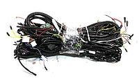 4320Я3-3724000 Комплект проводов УРАЛ-4320 (ЯМЗ-236 НЕ2)