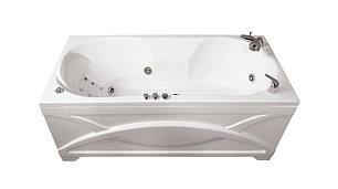 Акриловая ванна ВАЛЕРИ 170*85*64, фото 2