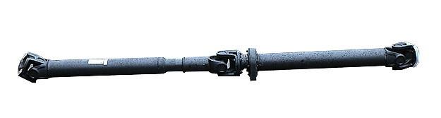 63031-2205006-30 (-32) Передача карданная МАЗ-63031 (4 отв., торц) L=2561+60 мм