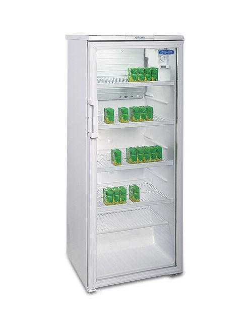 Витрина холодильная Бирюса-290ЕК