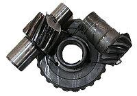 4320-2402009-10 Шестерни редуктора (к-т 3шт) УРАЛ 47 зуб.