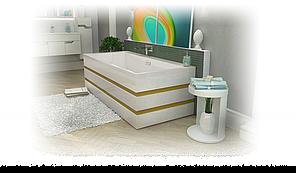 Акриловая ванна ГРАНД 180*80*60, фото 2