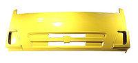 63501-8401011-50 Панель облицовочная КАМАЗ-6520 интегральная откидная, рестайлинг