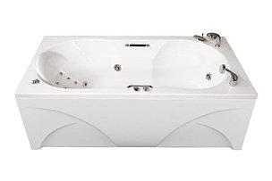 Акриловая ванна ЛАГУНА 180*88*64, фото 2
