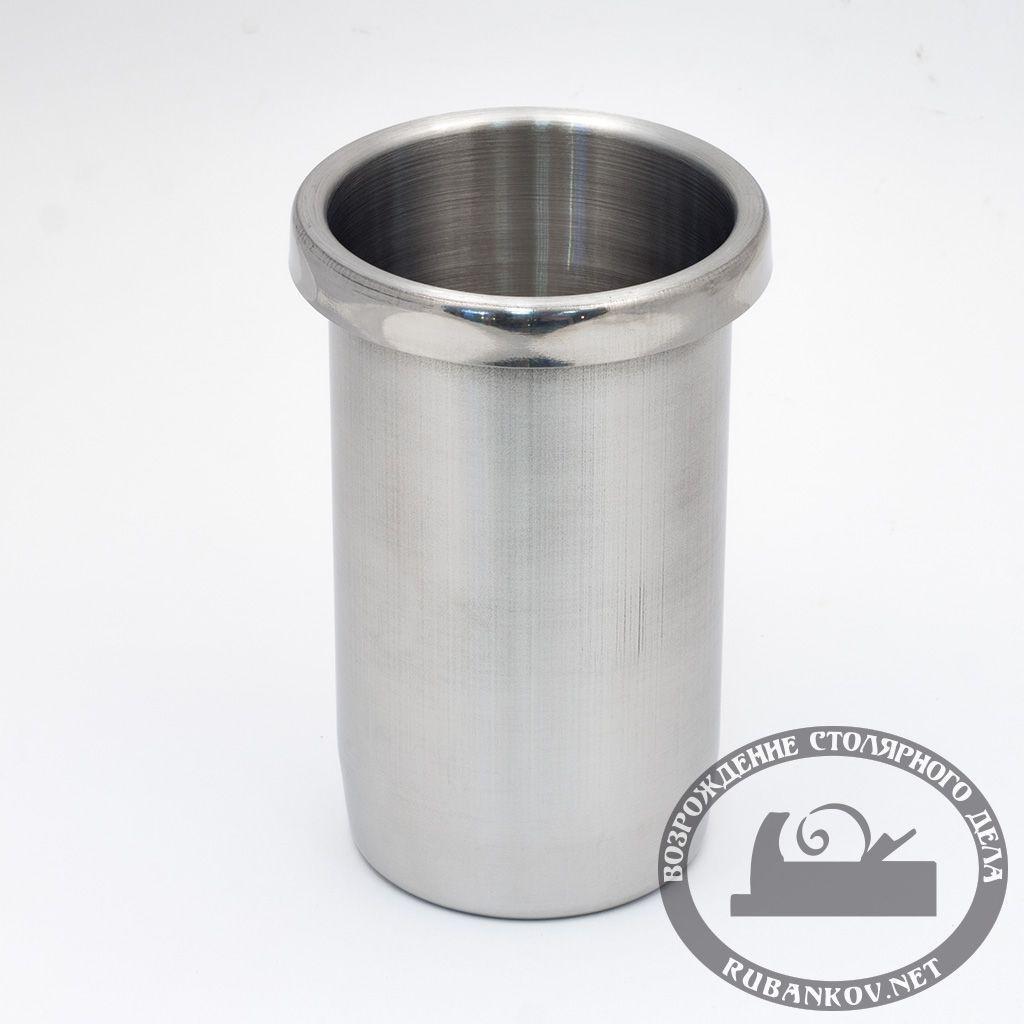 Фурнитура для изготовления ваз (стакан D115мм / 175мм)