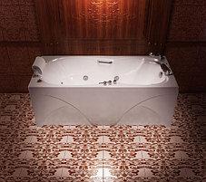 Акриловая ванна ЦЕЗАРЬ 180*80*64, фото 2