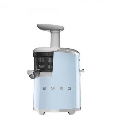 Соковыжималка Smeg SJF01PBEU(пастельный голубой )