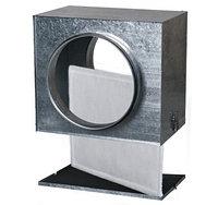 Фильтры из серии ФБ (диаметр от 100-315 мм)