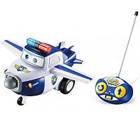 """Радиоуправляемая игрушка """"Супер крылья"""" - Пол (на бат., свет, звук), фото 1"""