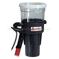 Оборудование Solo для проверки тепловых извещателей