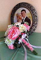 "Свадебный букет-дублёр ""Luxury"", фото 1"