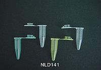 Пробирки центрифужные Полипропилен, 1.5мл, коническое