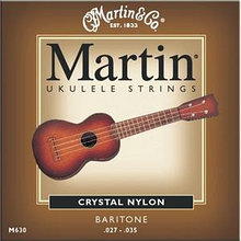 MARTIN M 630 Crystal Nylon 027-035
