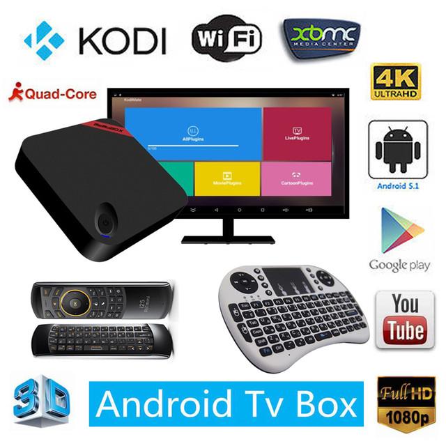 Android OTT TV Box