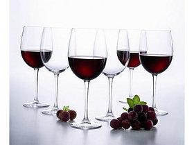 Набор фужеров для вина Luminarc Versailles 720 мл. (6 штук)