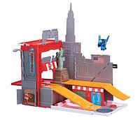 """Игровой набор """"Супер Крылья"""" - Джером в Нью-Йорке, фото 1"""