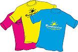 Нанесение логотипа на футболки, фото 5