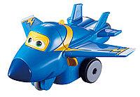 """Инерционный самолет """"Супер крылья"""" - Джером, фото 1"""