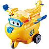 """Инерционная игрушка """"Супер крылья"""" - Донни"""