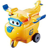 """Инерционная игрушка """"Супер крылья"""" - Донни, фото 1"""