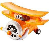 """Игрушка Мини-трансформер """"Супер крылья"""" - Альберт, фото 1"""
