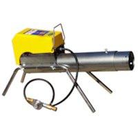 "Пропановая гром-пушка ""Zon Mark 4"" с телескопическим дулом"